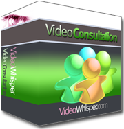 Online Video Consultation PHP Script