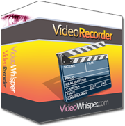 WordPress Video Recorder